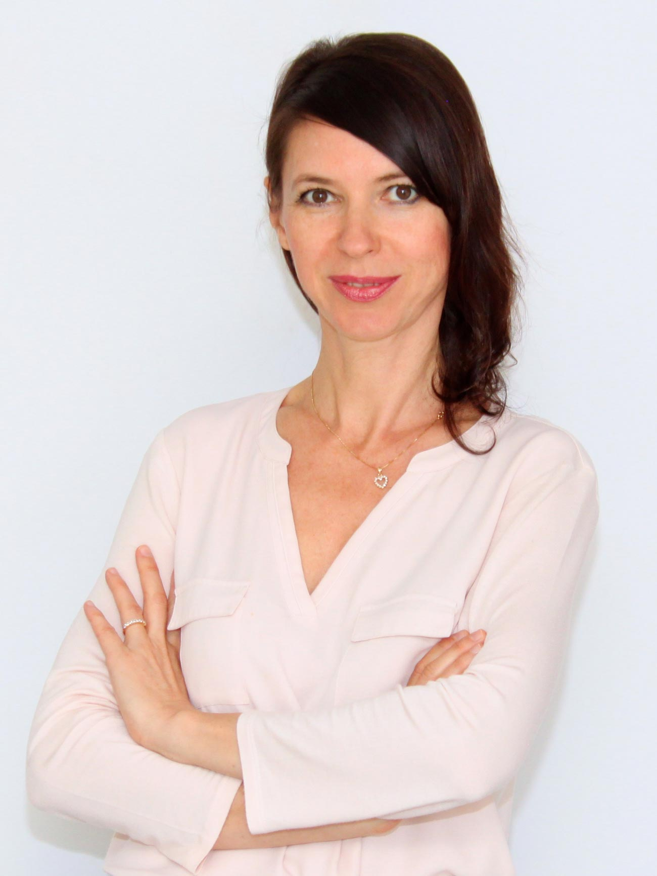 Dr Katia Salomon