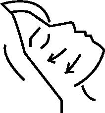 icone relâchement cutané