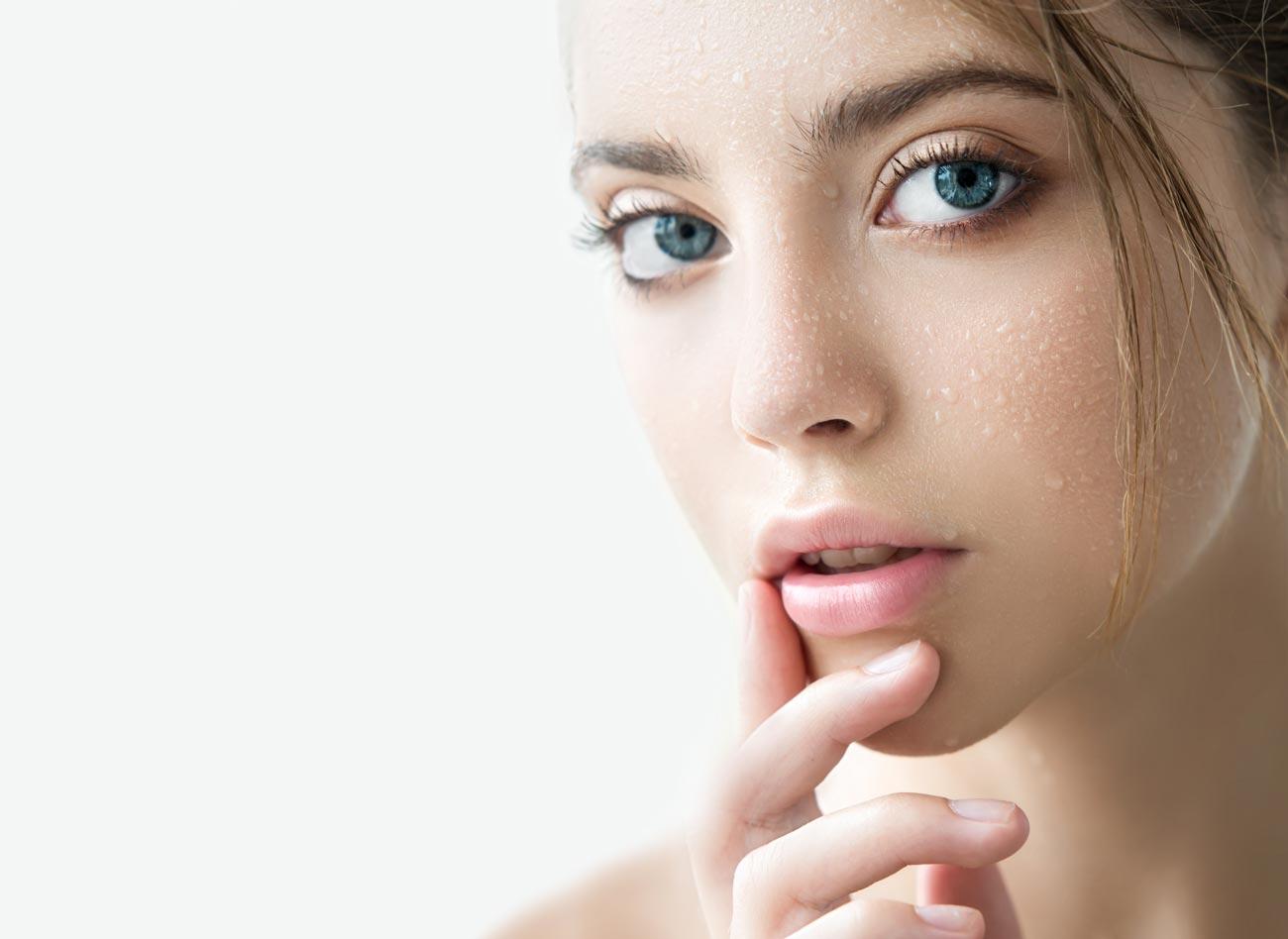 mésothérapie visage